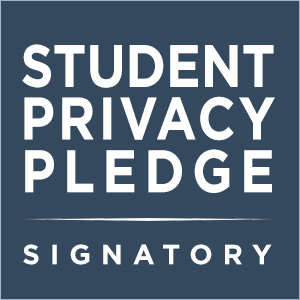 Student Privacy pledge - Expanding Visions