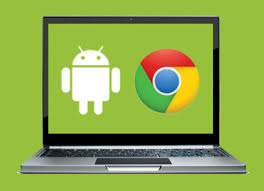 Play Sore Chrome OS