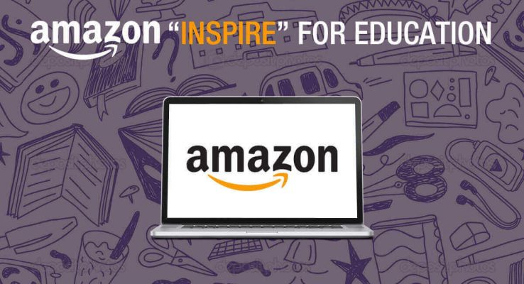 Amazon Inspire - Expanding Visions